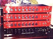 Tube Keyboard Preamps